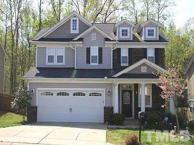 Johnston County Rental For Rent: 423 Averasboro Drive