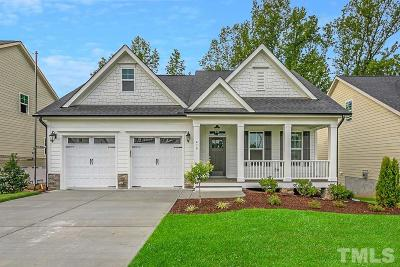 Knightdale Single Family Home For Sale: 416 Cedar Pond Court