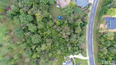 Pittsboro Residential Lots & Land For Sale: 299 Cabin Creek