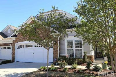 Chatham County Townhouse Contingent: 830 Finnbar Drive