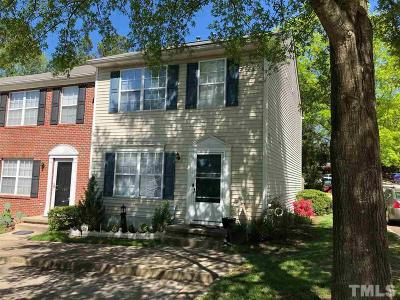 Townhouse Pending: 100 Virens Drive