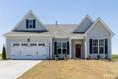 Johnston County Rental For Rent: 220 Rothes Court