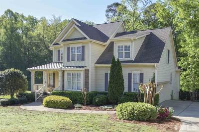 Single Family Home For Sale: 1005 Widgeon Way