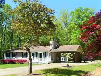 Franklin County Single Family Home For Sale: 530 Sagamore Drive