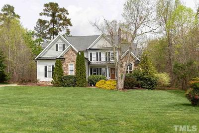 Creedmoor Single Family Home For Sale: 684 Hawthorne Place
