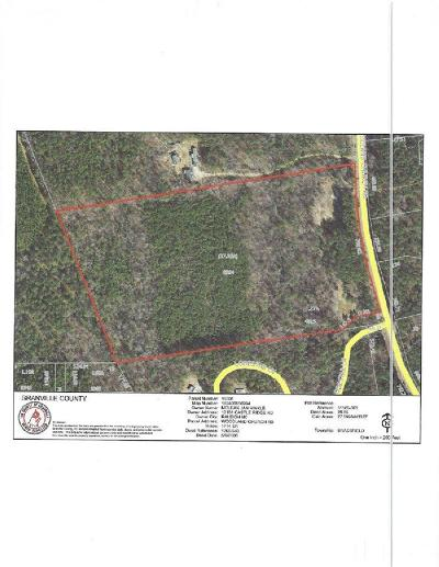 Wake Forest Residential Lots & Land For Sale: 1147-1151 Woodland Church Road