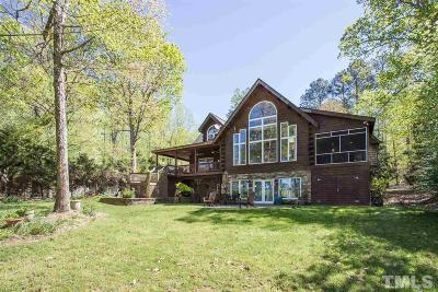 Littleton Single Family Home For Sale: 221 Plantation Drive