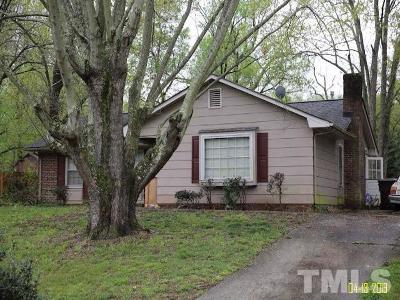 High Point Single Family Home For Sale: 2139 Rivermead Lane