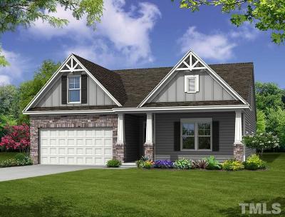 Mebane Single Family Home Pending: 1031 Brockton Drive