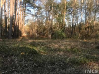 Raleigh Residential Lots & Land For Sale: 2509 National Avenue