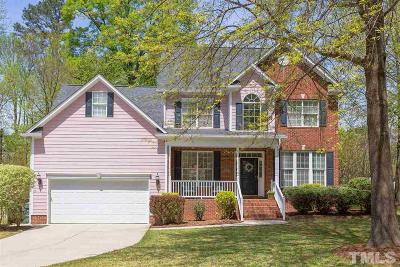 Chapel Hill Single Family Home For Sale: 100 Dairy Court