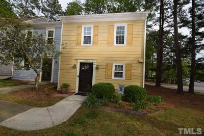 Raleigh Rental For Rent: 5500 Forest Oaks Drive