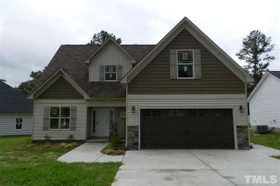 Johnston County Single Family Home For Sale: 2470 Us 70a Highway