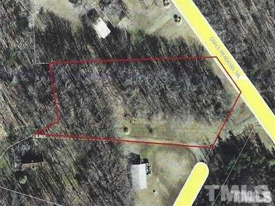 Residential Lots & Land For Sale: Lot 19 Grace Meadows Trail