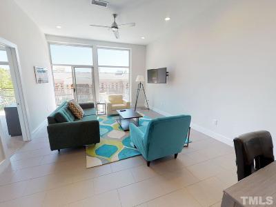 Raleigh Rental For Rent: 2304 Hillsborough Street #302