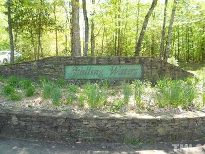 Chatham County Residential Lots & Land For Sale: 328 Cumberland Road