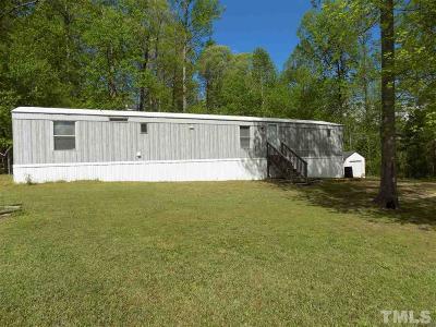 Franklin County Rental Pending: 25 Victory Lane