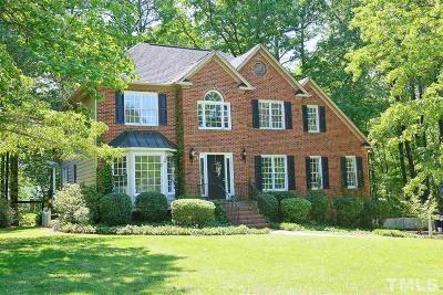 Sanford Single Family Home For Sale: 2645 Buckingham Drive