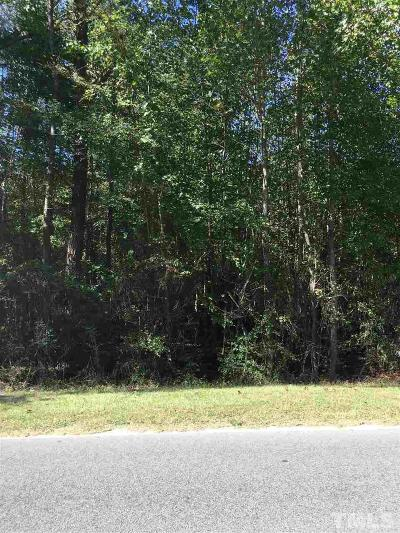 Franklin County Residential Lots & Land For Sale: Beasley Road