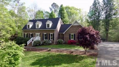 Oxford Single Family Home For Sale: 5222 Beechwood Hill Court