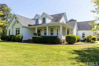 Garner Rental For Rent: 5508 Simmons Drive