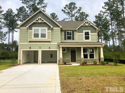 Single Family Home For Sale: 428 Timber Skip Drive