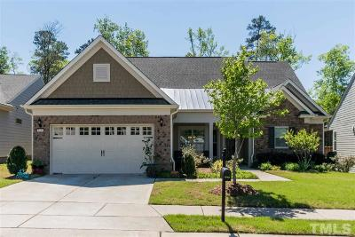 Durham Single Family Home For Sale: 1208 Horne Creek Drive