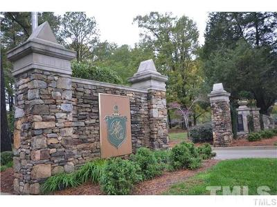 Chapel Hill Residential Lots & Land For Sale: 87606 Aycock