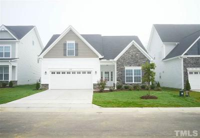 Clayton Single Family Home For Sale: 93 Joterrel Court