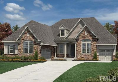 Hasentree Single Family Home Pending: 7201 Ledford Grove Lane #Lot 669