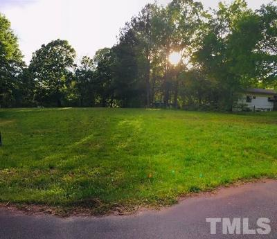 Franklin County Residential Lots & Land For Sale: 17 Collins Road