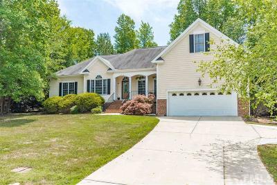 Riverwood Athletic Club, Riverwood Golf Club, Riverwood Single Family Home For Sale: 204 Gibson Lane
