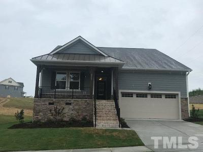 Wake Forest Rental Contingent: 2308 Longmont Drive