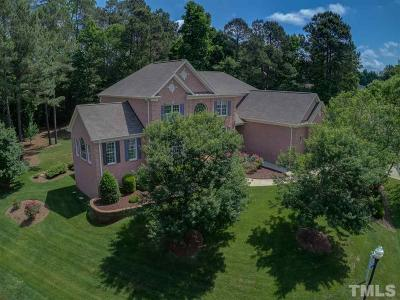 Single Family Home For Sale: 4720 Haleytree Court
