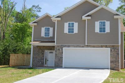 Single Family Home For Sale: 133 Lodestone Drive