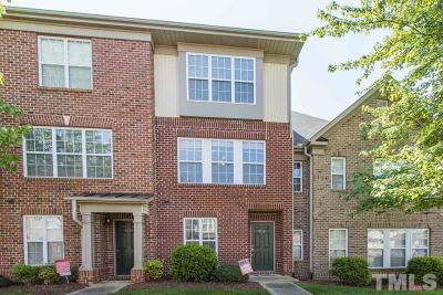 Townhouse For Sale: 9712 Jordy Drive #291