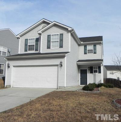 Single Family Home For Sale: 2851 Orchard Trace Way