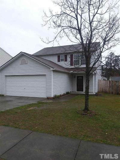 Single Family Home For Sale: 4154 Springfield Court