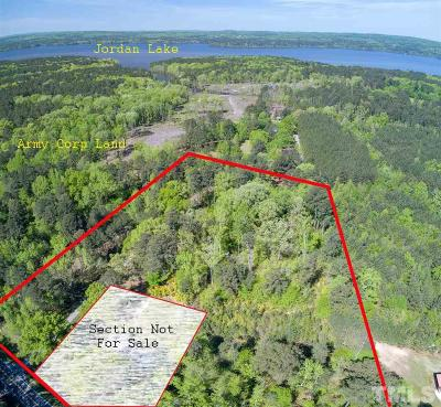 Apex Residential Lots & Land For Sale: 2271 Farrington Road
