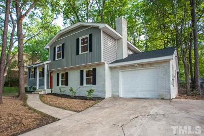 Cary Single Family Home For Sale: 303 SE Maynard Road