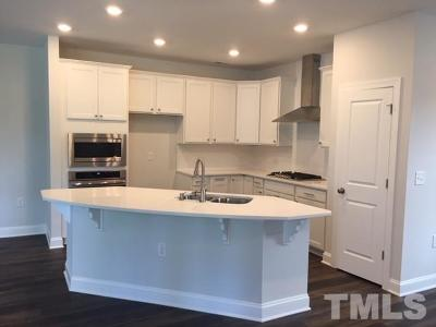 Holly Springs Single Family Home For Sale: 132 Beldenshire Way #Lot 216