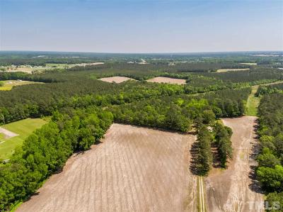 Johnston County Residential Lots & Land For Sale: 649 Howell Road