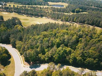 Pittsboro Residential Lots & Land For Sale: 25 High Ridge Lane