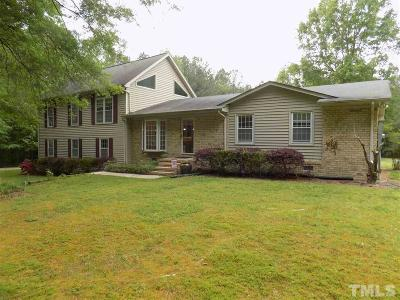 Franklin County Rental Pending: 649 Lakeview Road