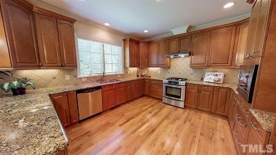 Glen Laurel Single Family Home For Sale: 709 Neuse Ridge Drive