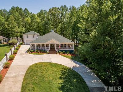 Henderson NC Single Family Home Contingent: $549,000