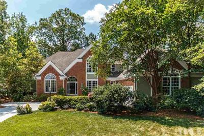 Cary Single Family Home For Sale: 102 Grey Bridge Row