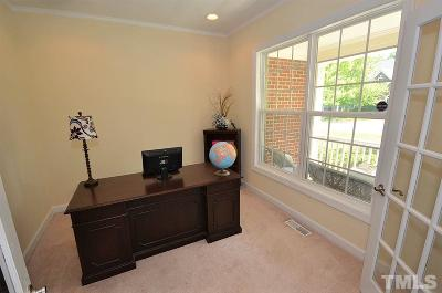 Durham Single Family Home For Sale: 203 Regiment Way
