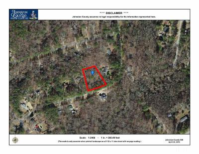 Garner Residential Lots & Land For Sale: 113A Lema Drive