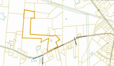 Granville County Residential Lots & Land For Sale: Bodie Currin Road